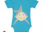 body dětské COQ - žralok