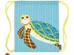 Vak se zvířátkem - želva