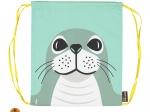 Vak se zvířátkem - tuleň
