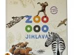 Desková hra Zoo Jihlava