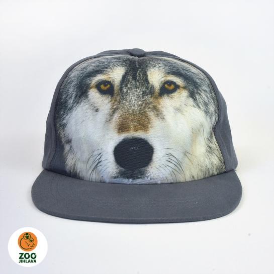 Kšiltovka vlk