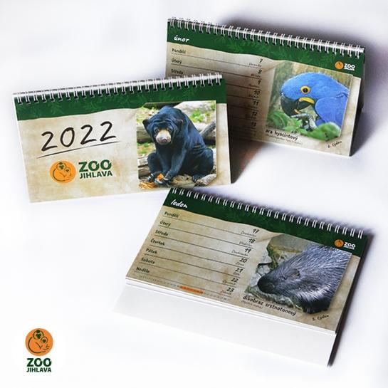 Kalendář 2022