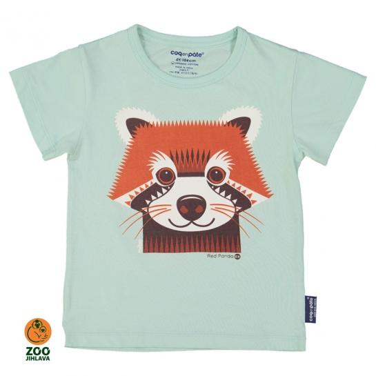 Tričko dětské COQ - panda