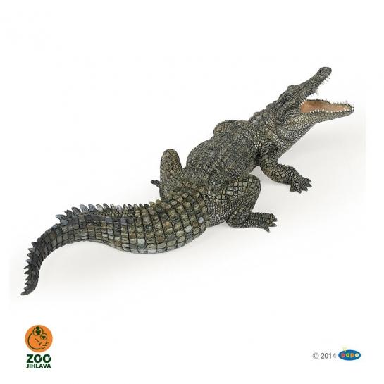 Figurka krokodýl