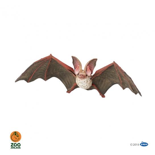 Figurka netopýr ušatý