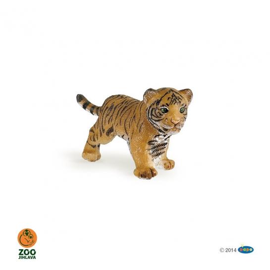 Figurka tygr mládě