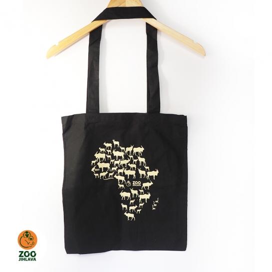 Plátěná taška Derbianus